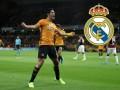 Real Madrid hace oferta por Raúl Jiménez