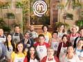 Participantes de MasterChef México 2020