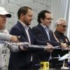América inauguró nuevas instalaciones