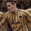 Iniestra jugará con Pumas en el Apertura 2018