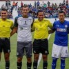 Cruz Azul pierde partido de preparación ante Querétaro