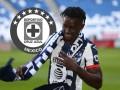 Aké Loba confiesa porque dijo no al Cruz Azul