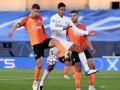 Resultado Real Madrid vs Shakhtar Donetsk – Jornada 1 – Fase de Grupos – UEFA Champions League