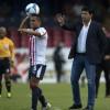 Cardozo le respondió a 'El Aris' Hernández