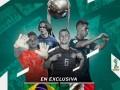 México vs Brasil es la final del Mundial Sub 17