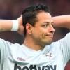 Chicharito se ausenta de entrenamientos con el West Ham