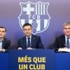 Ernesto Valverde renueva con el Barcelona