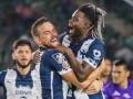 Resultado Mazatlán FC vs Monterrey -J15- Guardianes 2020