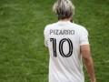 Gol de Rodolfo Pizarro en Torneo de la MLS