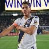 Jonathan Dos Santos le dio la victoria al Galaxy en la MLS