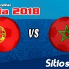 Ver Portugal vs Marruecos en Vivo – Mundial Rusia 2018