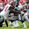 Resultado Águilas de Filadelfia vs Bucaneros de Tampa Bay- Semana 2 – NFL