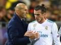 Zidane es claro, Bale no juega, por que se va