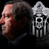 Jorge Vergara no habla de Chivas, ya que no está a cargo