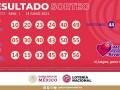 Resultados Melate, Melate Revancha y Revanchita No. 3466 del Sorteo Celebrado el Domingo 13 de Junio del 2021
