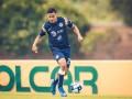 Román Martínez y lo que hizo para debutar con América