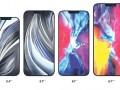 Nuevo iPhone de 5.4 pulgadas será el  iPhone 12 mini