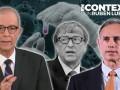 En Contexto con Rubén Luengas en Vivo – Horario, Donde ver por TV, Internet y Más