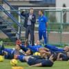 Cruz Azul y la Selección trabajan para superar los obstáculos