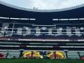 América no abrirá las puertas del Estadio Azteca