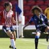 Resultado Querétaro vs Chivas -J9- Clausura 2019- Liga MX Femenil