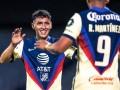 Resultado América vs Santos – J4- Guard1anes 2020