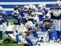 Resultado Jets de Nueva York vs Potros de Indianápolis – Semana 3 – NFL 2020