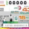 Loteria Nacional Sorteo Superior No. 2597 en Vivo – Viernes 24 de Mayo del 2019