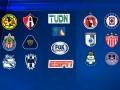 Qué televisora transmite a cada equipo de la Liga MX – Apertura 2020