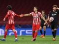 Resultado Atlético Madrid vs FC Salzburg – Jornada 2 – Fase de Grupos – UEFA Champions League