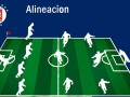 Alineación Cruz Azul vs León – J3 – Guard1nes 2020