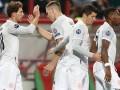 Resultado Lokomotiv Moscow vs Bayern Munich – Jornada 2 – Fase de Grupos – UEFA Champions League