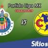 Ver Chivas vs América en Vivo – Clausura 2019 de la Liga MX