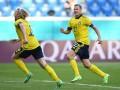 Resultado Suecia vs Eslovaquia -Fase de Grupos- Eurocopa 2021