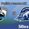 Ver Tampico Madero vs Celaya en Vivo – Ascenso MX en su Torneo de Clausura 2019