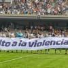 Pumas tambien reprocha la violencia en la Universidad