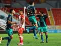 Resultado Necaxa vs Puebla -J11- Guardianes 2020