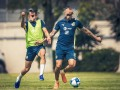Jugadores descartados del América para enfrentar a Rayados del Monterrey