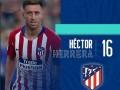 Héctor Herrera será presentado hasta julio en Atlético de Madrid