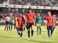 Resultado Veracruz vs Tigres -Jornada 14- Apertura  2019