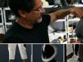 Mexicano diseña trajes de la nave espacial de Space X