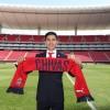 Dieter Villalpando pidió a afición de Chivas no juzgarlo por su pasado