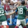 Posible 11 inicial de Gerardo Tata Martino con México