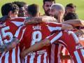 Resultado Atlético de Madrid vs Mallorca – J34 – La Liga