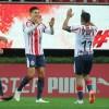 Resultado Chivas vs Cafetaleros de Tapachula J2 – Copa MX – Clausura 2019