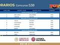 Horarios partidos Progol Media Semana del concurso 538 – Partidos del Martes 22 al Viernes 24 de Junio del 2021