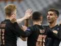 Resultado Marseille vs Manchester City – Jornada 2 – Fase de Grupos – UEFA Champions League
