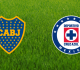 Boca Juniors vs Cruz Azul en Vivo – Final Copa Libertadores 2001 – Sábado 20 de Junio del 2020