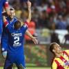 Resultado Monarcas Morelia vs Cruz Azul en J17 de Apertura 2018
