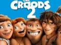 Trailer de 'Croods 2' donde Eep ya consigue novia